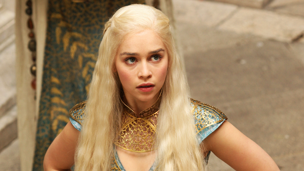Daenerys and Daario | Reviews By Marika