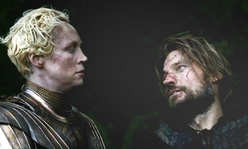 jaime lannister and brienne relationship quizzes
