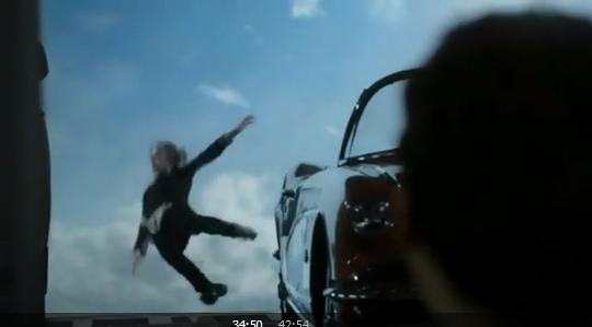 Not again, Joss Whedon!