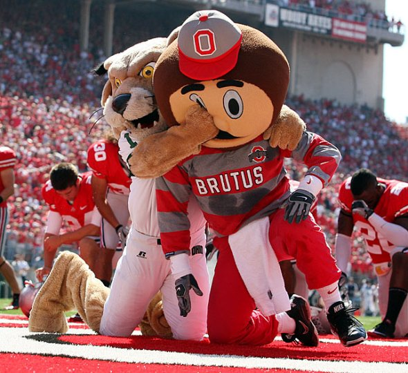 brutus punched