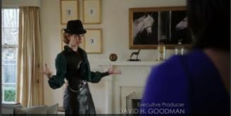 SM Mary PoppinsSherlock Holmes