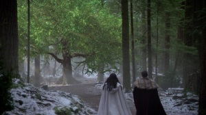 Once-Upon-a-Time-4x14-Unforgiven-Snow-White-and-Charming-at-theTree-of-Wisdom