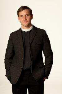 Vicar Tom CtM